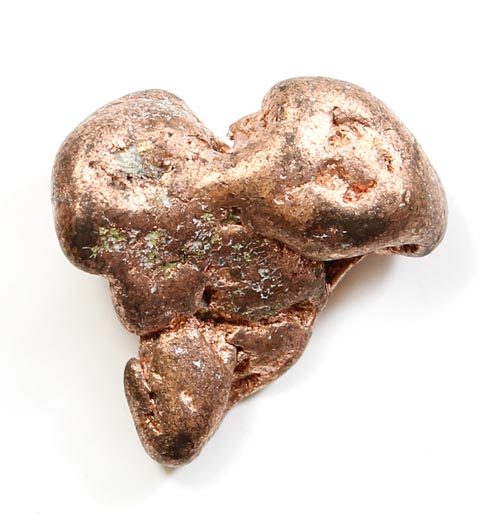 Natural Copper Nugget