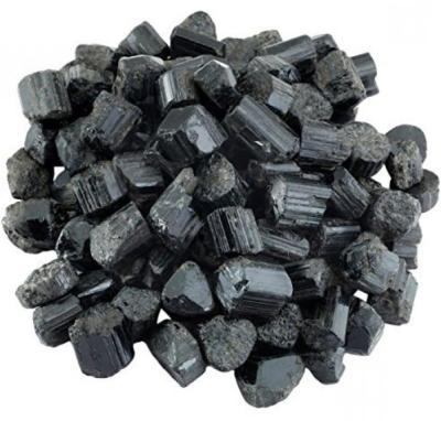 Black Tourmaline Natural Crystals - Small - SPECIAL OFFER