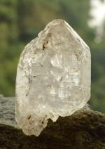 "Tibetan ""Ice Quartz"" DT"