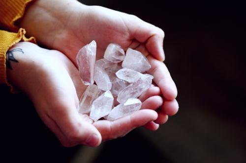 Crystal Healing - Science or Magic?