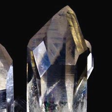 Activation Quartz