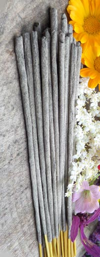 Organic Frankincense Sticks