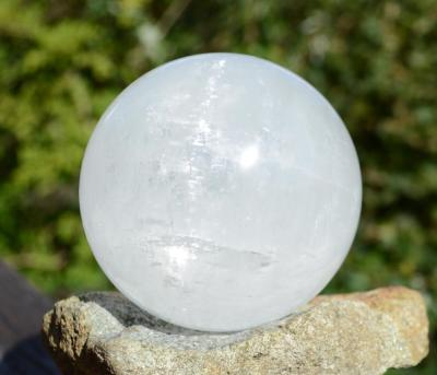 Calcite Sphere - Large - Special Offer!