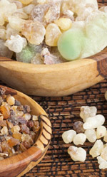 Organic Hojari Frankincense - MIXED