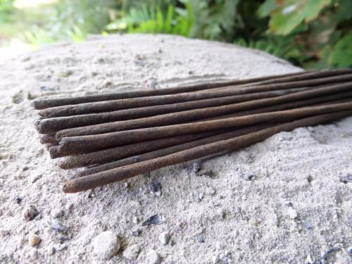 Organic Frankincense Sticks - Double Strength Temple Grade