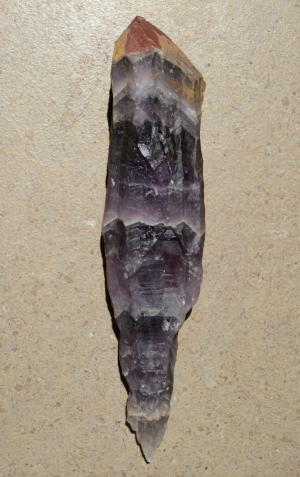 Auralite 23 Crystal - Large