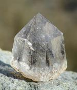 Rutilated Quartz Generator