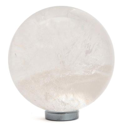 Icelandic Spa Calcite Sphere - SPECIAL OFFER!