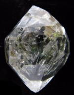 Special Offer!  Golden Enhydro Herkimer Diamond